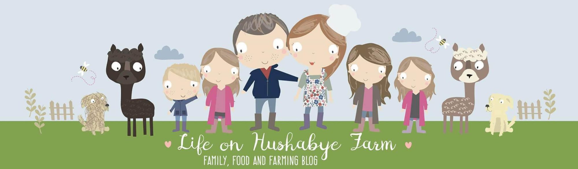 Life On Hushabye Farm